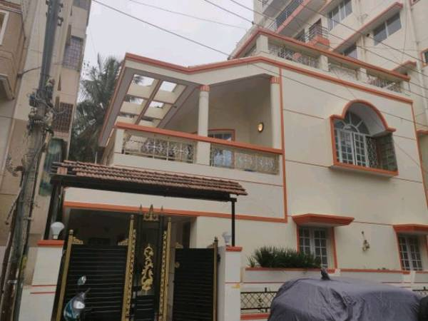 JP Nagar 6th Phase, 4 bhk House for Sale