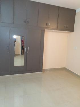 3bhk ground floor house for rent in kuvempunagar