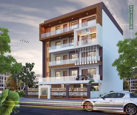 4 BHK Builder Floor for Sale in Sector 21C Faridabad