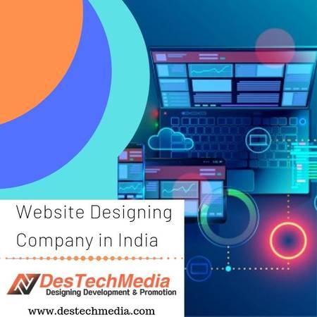 About us Destech Media Company in Delhi NCR | Destechmedia