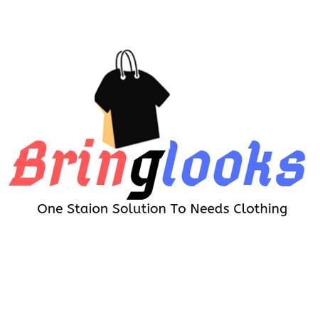 Mens and Womens Clothing Online At Best Prices - Bringlooks