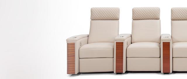 leather seats for car india Buy Recliners Online