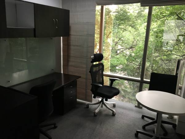 sq ft fully furnished office space for rent in prime