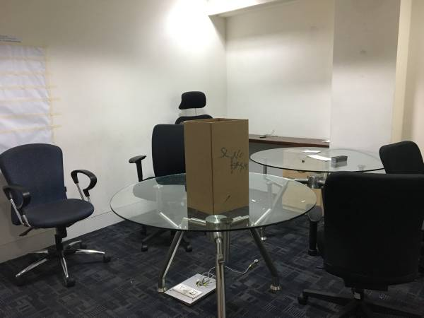 sq ft prime office space for rent in surrounding of