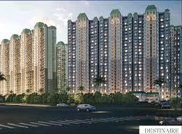 ATS Destinaire Luxury 3 4BHK at Sector 1 Greater Noida
