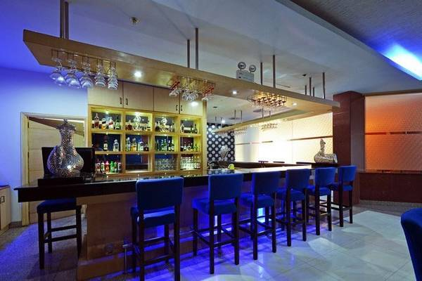 Days Hotel Neemrana New Year Packages | New Year packages