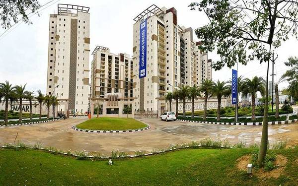 Emaar Gurgaon Greens