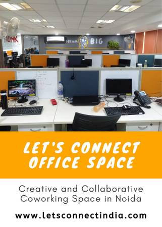 Furnished Office Space in Noida