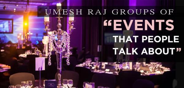 URG|URG Group| Best Event Management Companies in Jaipur