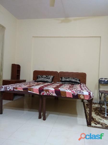Apartment for rent banaswadi no brokerage short/long term 1