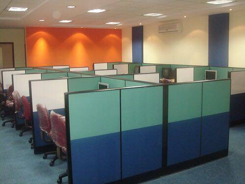 space in bangalore in m g road of  sqft with furnished