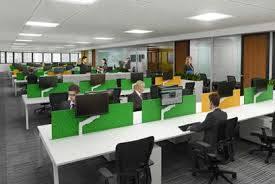 sq.ft Elegant office space for rent at koramangala