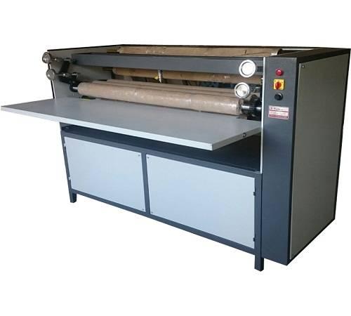 Aqua Coating Machine Manufacturer in India