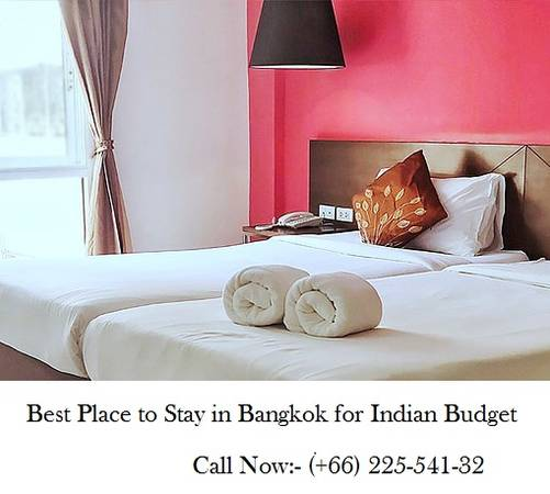 Best Place to Stay in Bangkok for Indian