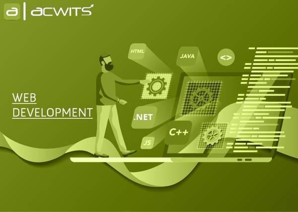 Web Design & Development and Digital marketing Company in