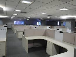 sq.ft, plug n play office space for rent at double road