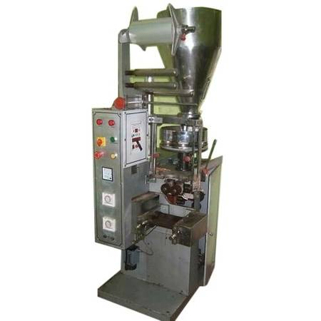 Best Tea Packing Machine Manufacturers India