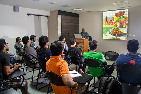 Professional Photography Weekend Course in Chennai