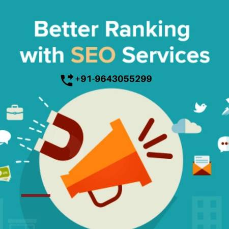 Tech India Infotech - The Best SEO Services in Delhi, India