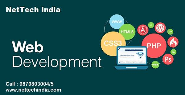 Web development course in Thane