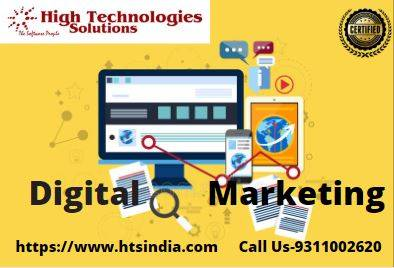 Digital Marketing Center in South Delhi