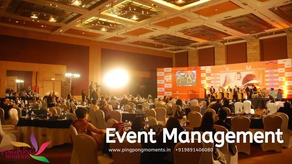 Event Management Companies in Gurgaon