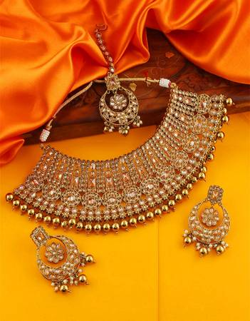 Explore Collection of Necklace Set with Price