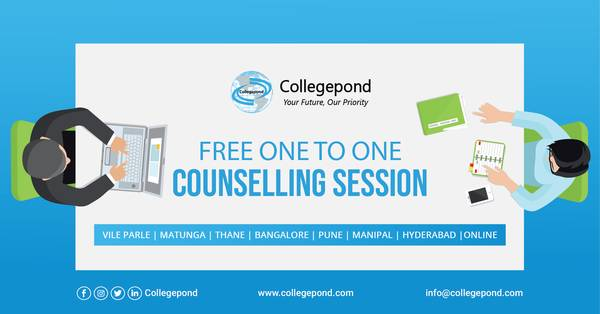 Free one to one Counselling session in Pune   Collegepond