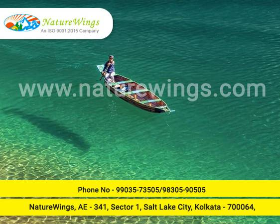 North East India Tour Package
