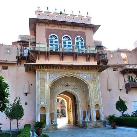 Resorts near Jaipur | Weekend Getaways in Jaipur