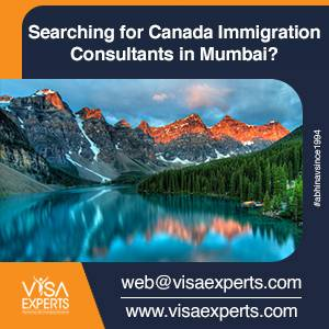 Searching for Canada Immigration Consultants in Mumbai?