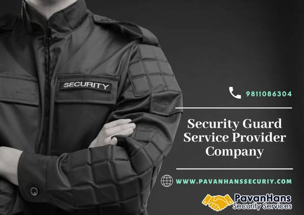 Why You Required Security Guard Company for Hiring Security