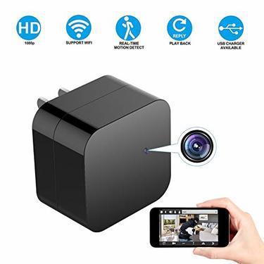 Wireless Mini Spy Camera in Delhi