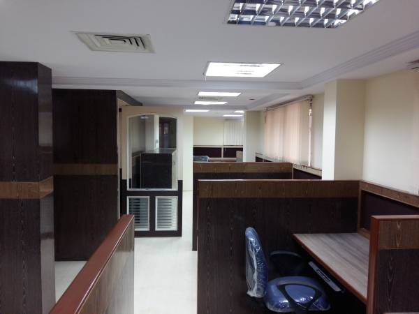 furnished exclusive office space in bangalore @ richmond