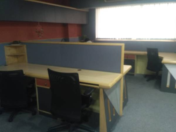 sqft excellent office space for rent at cunnigham rd
