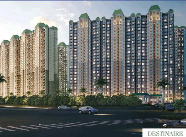 ATS Destinaire– Luxury 3 & 4BHK at Sector 1, Greater Noida