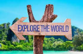 An opportunity to get best services in Tourism