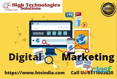 Best Digital Marketing Center in South Delhi