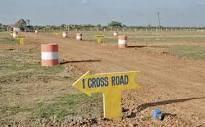 Lands for sale at Koramanagala