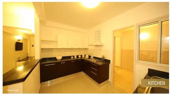 3 BHK Apartment for sale in chennai