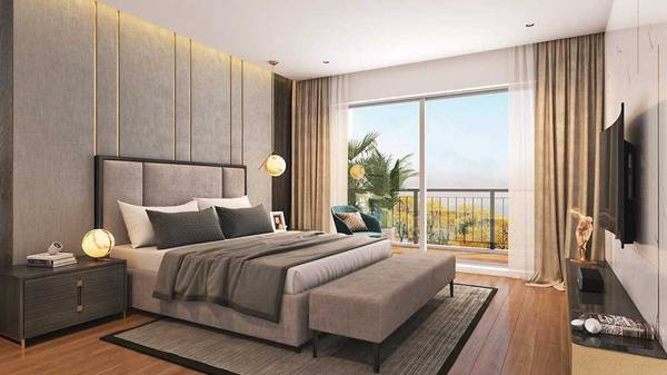 JOYVILLE – Luxury 4 BHK at Sector 102