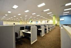 sq.ft, Exclusive office space for rent at residency