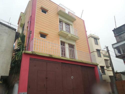 2Bhk Flat For Rent In Bangur Avenue B Block