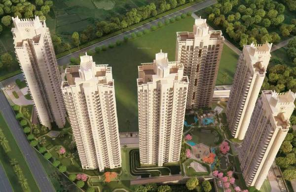 ATS Grandstand – Luxurious Apartments on Dwarka Expressway
