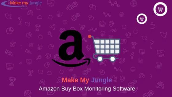 Make MyJungle- Best Amazon Buy Box Monitoring Tool