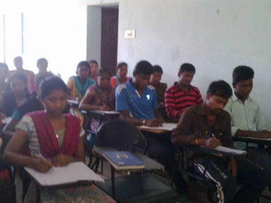 Upasana Healthcare Education
