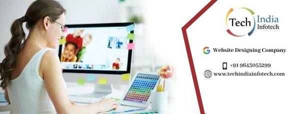 Website Designing Company in Delhi, Web design company