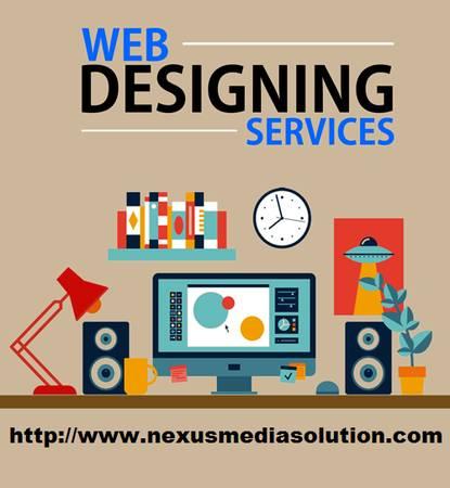 Website Designing Company in Laxmi Nagar New Delhi