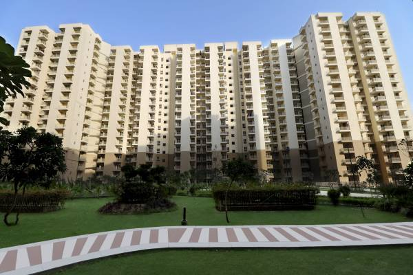 3 BHK Apartments in Greater Noida