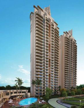 ATS Grandstand Luxurious Apartments on Dwarka Expressway
